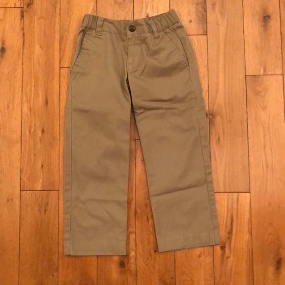 Lands' End Other - 🍎LANDS END 🍎uniform khaki pants
